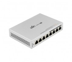 SWITCH GIGABIT POE 8 PORT UNIFI US-8-60W