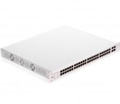 Switch Gigabit PoE 48 Port Unifi US-48-500W