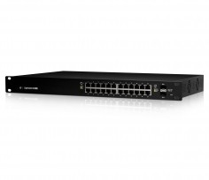 Switch Gigabit PoE 24 Port EdgeSwitch ES-24-500W