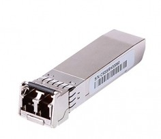 SFP/SFP+ Single-Mode Fiber 10G